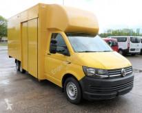 Volkswagen Transporter Transporter T 6 4,25t eDelBox REGALEINBAU furgão comercial usado