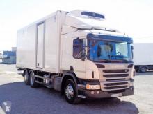 Camion Scania P 410 frigo occasion