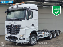 Mercedes Arocs truck used chassis