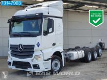 Mercedes alváz teherautó Actros 2658
