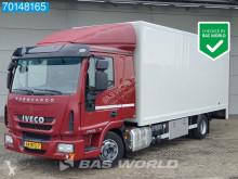 Camión Iveco Eurocargo furgón usado