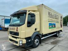 Camión furgón Volvo FL FL 240 Koffer 6,50 m Klima / Manualgear