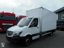 Furgoneta Mercedes Sprinter 516 CDI furgoneta caja gran volumen usada