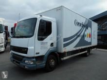 Kamión dodávka DAF FA45