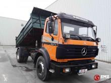 Camión volquete Mercedes SK 1824