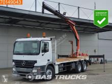 Camion cassone Mercedes Actros 2636