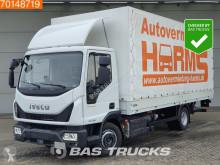 Camion savoyarde Iveco Eurocargo