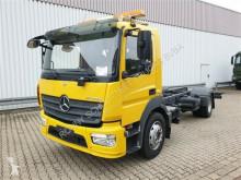 卡车 底座 奔驰 Atego 1524 L 4x2 1524 L 4x2 Klima/Sitzhzg.