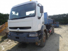 Camion Renault Kerax 340 polybenne occasion