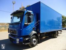 Camion furgon Volvo