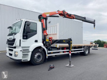 Camion Iveco Stralis 310 plateau standard occasion