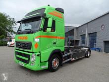 Camion BDF Volvo FH13