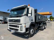 Camión volquete volquete bilateral Volvo FM13 360