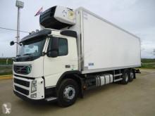 Camion Scania R124 420 frigo occasion
