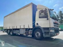 Camión DAF CF85 410 lonas deslizantes (PLFD) usado
