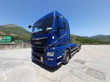 Camion MAN TGX 26.400 châssis occasion