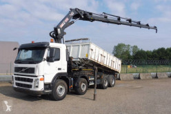 Camião basculante para obras Volvo FM 480