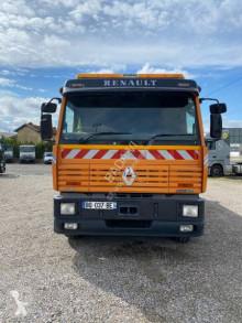 Camion aspirateur Renault Gamme G 270