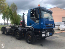 Camion scarrabile Iveco Trakker 410 T 45