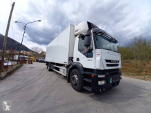Iveco refrigerated truck Stralis AT 190 S 42