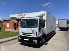 Camión Iveco Eurocargo 120 E 22 furgón caja polyfond usado