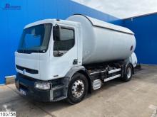 卡车 油罐车 化学制品 雷诺 Premium 270