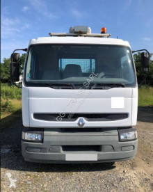 Camion Renault Premium 220 DCI cassone fisso usato