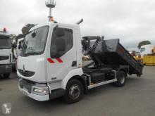 Renault Midliner 220 dci truck used hook arm system