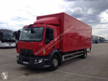 Camion fourgon polyfond Renault D-Series 280.19