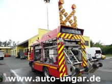 Camion pompiers Iveco Eurocargo 80E17 Eurocargo Feuerwehr