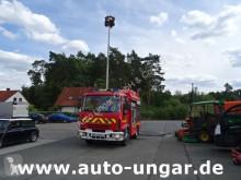 Camión bomberos Iveco Eurocargo 80E17 Eurocargo GIMAEX Feuerwehr Euro 3 Wassertank