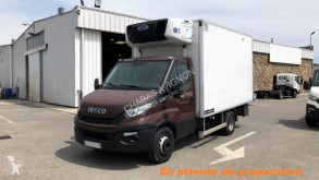 Camion frigo mono température Iveco Daily 65C17