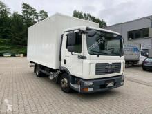Camion fourgon MAN 7.150,erst220TKM,1.Hd.D-Fzg.3,