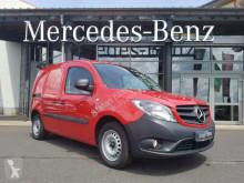 Mercedes Citan 108 CDI AHK fourgon utilitaire occasion