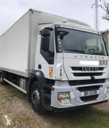 Kamión dodávka Iveco Stralis 310