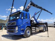 Caminhões poli-basculante Volvo FM 380
