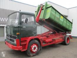 Lastbil Renault Midliner ske brugt