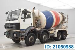 Mercedes concrete mixer truck SK 3234