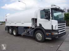 Camion Scania P citerne occasion