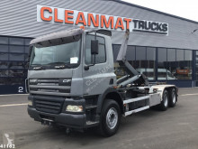 Camion DAF 85 polybenne occasion