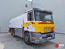 奔驰Actros卡车 2535 油罐车 化学制品 二手