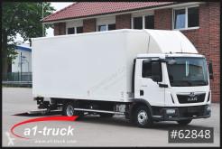 卡车 厢式货车 曼恩 TGL 8.190 BL, LBW, AHK Luft, TÜV 06/2022