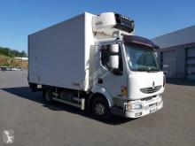 Camion Renault Midlum 220.10 frigo mono température occasion