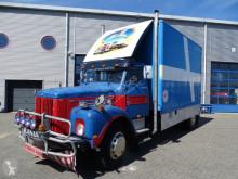 Scania L truck used box