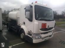 Camión cisterna hidrocarburos Renault Midlum 180.12