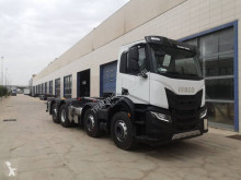 Camion Iveco polybenne neuf