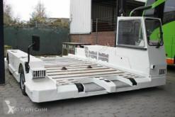 Carrello trattore Mulag MULAG Container-Paletten-Transporter PULSAR 7D usato