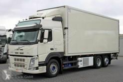 Camion Volvo FM FM 460 ATP Doppelstock TK-Spectrum Lenkachse LBW frigo occasion