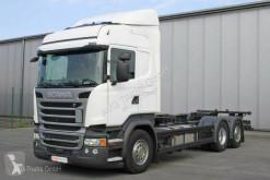 Scania R R 450 6X2 BDF Retarder LDW ACC 2x AHK грузовое шасси б/у