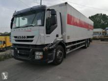 Caminhões Iveco Stralis AD 260 S 31 furgão usado